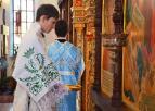Празднование Введения во храм Пресвятой Владычицы нашей Богородицы и Приснодевы Марии в Южной столице.