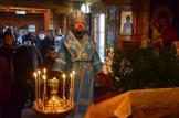 Служение Ректора: памяти святой великомученицы Екатерины