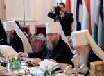 Интервью Митрополита Астанайского и Казахстанского Александра:  «В таинстве Евхаристии черпаю силы и духовную радость»