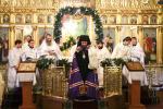 Служение Ректора: Рождественский сочельник