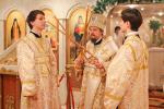 Служение Ректора: Рождество Господа Бога и Спаса нашего Иисуса Христа