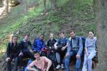 Паломничество в Серафимо-Феогностовскую мужскую пустынь