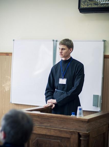 VI Международная студенческая научно-богословская конференция