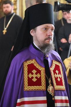 Ректор Геннадий Гоголев