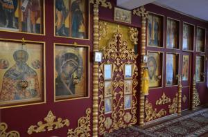 Свято-Филаретовский храм